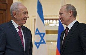 В России нет антисемитизма