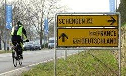 Франция и Германия потребовали пересмотреть Шенгенское соглашение