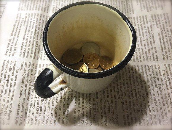 Росстат занижает уровень инфляции, чтобы меньше индексировать пенсии и зарплаты