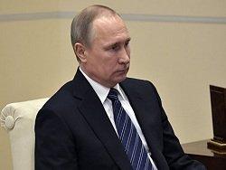 Президент РФ проведет встречу с коллегией МВД