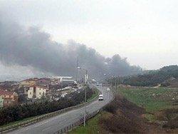 При падении вертолета в Стамбуле погибли россияне
