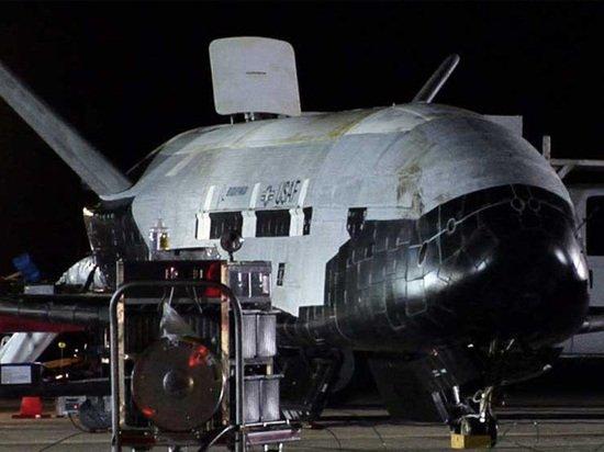 Американцы снова вырвались вперед в космосе