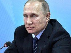 Путин рассказал о преодолении демографического кризиса