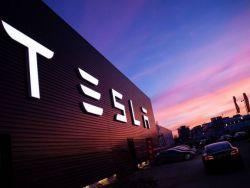 Tesla откроет представительства в России
