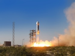 Джефф Безос хочет создать роботизированную службу доставки грузов на Луну