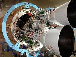 Американская космонавтика избавляется от российской зависимости