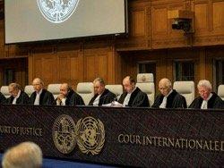 Гаага решает: о чем судятся Украина и РФ