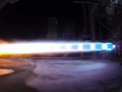 США печет новые, революционные ракетные движки как пирожки