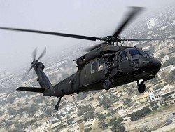 Тоже своих не бросают: американские вертолеты эвакуировали лидеров ИГИЛ из Мосула