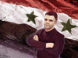 Сирия 3. Террор
