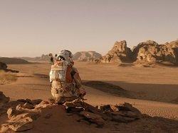 Конгресс США утвердил бюджет NASA — миссия на Марс намечена на 2033 год