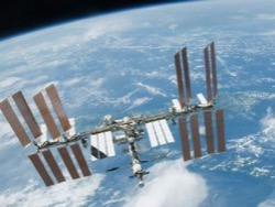 На МКС появится самое ледяное во Вселенной место