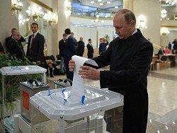 В ЦИК назвали возможные даты выборов президента — 2018, слово за Госдумой