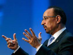 Саудовская Аравия — за продление договора о сокращении добычи нефти