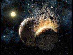 Ученые: орбиты планет Солнечной системы могут меняться, и однажды они столкнутся