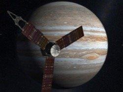 """Станция """"Юнона"""" готовится к очередному сближению с Юпитером"""