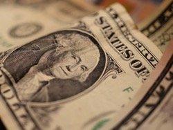 Курс доллара к рублю обновил годовой минимум