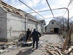 Минобороны Украины готово к прекращению огня в Донбассе с 1 апреля