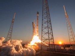 Уже завтра исторический запуск Falcon 9. Особенности этой миссии