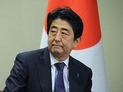 Синдзо Абэ: Япония решительно осуждает ракетный запуск КНДР