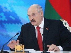 В Белоруссии задержали несколько десятков боевиков
