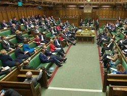 Британский парламентарий: Россия сама должна найти выход из ситуации с Крымом