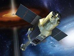 Япония запустила разведывательный спутник IGS Radar-5