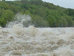 62 человека погибли в результате наводнений в Перу