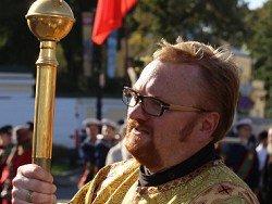 Милонов попросил Чайку проверить деятельность масонских лож