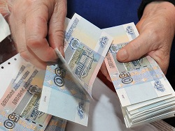 Насколько вырастут социальные пенсии с 1 апреля 2017 года?