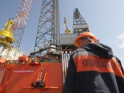 Лицензию на добычу на шельфе Крыма получила малоизвестная компания без активов