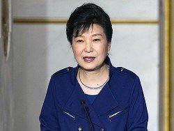 Прокуратура Южной Кореи запросила ордер на арест экс-президента Пак Кын Хе