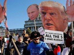 """Дипломаты США предостерегли американцев от """"антироссийской истерии"""""""