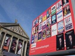В Нидерландах сегодня пройдут парламентские выборы