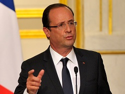 Олланд предложил дифференцированть сотрудничество в будущем ЕС