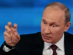 Путин вчера ляпнул, что у нас младенческая смертность, дескать, ниже чем в Европе