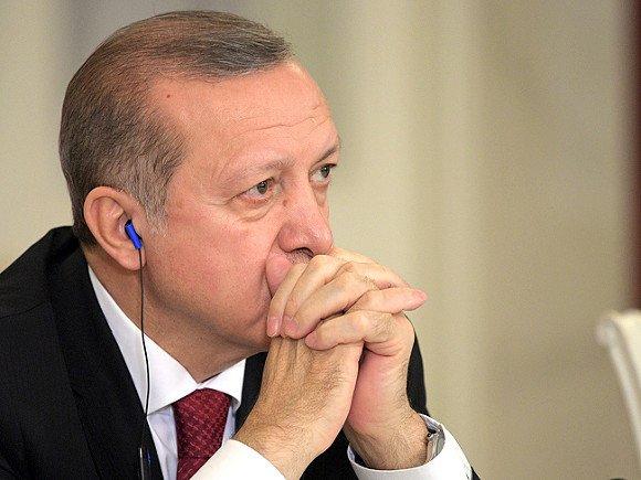 Эрдоган назвал Асада