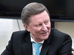 Сергей Иванов призывает ставить ГЛОНАСС на все мусоровозы