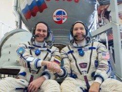 Экипаж МКС впервые сокращён до двух человек