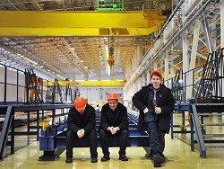 Дыра в реальном секторе экономики России выросла втрое