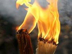 """Священник:  схождение Благодатного огня – """"это для телевизора"""""""