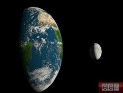 NASA получили уникальные фото нашей планеты сделанные из космоса