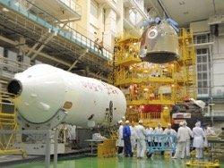 """РКК """"Энергия"""" обещает разработать ракету — конкурента Falcon 9"""