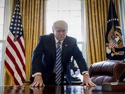 Действительно ли Дональд Трамп опасный для общества псих?