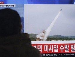 КНДР назвала цели авиаударов в случае агрессии США