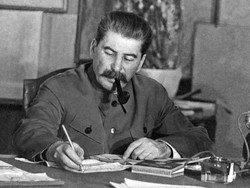Как Сталин дважды спасал человечество и трижды Россию