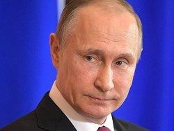 Путин упрекнул союзников США за поддержку ракетного удара по Сирии