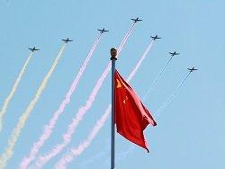 СМИ: США зафиксировали повышение активности китайских бомбардировщиков