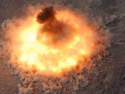 """Очень успешная операция, - Трамп о применении """"матери всех бомб"""" в Афганистане - Цензор.НЕТ 9159"""
