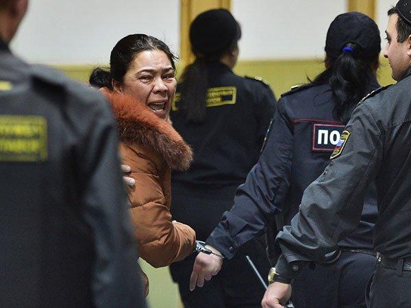 Что не так с расследованием теракта в Петербурге